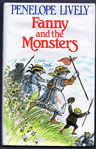 9780434948888: Fanny and the Monsters