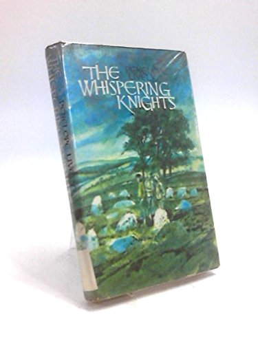 9780434948918: The Whispering Knights