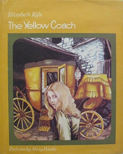 9780434949182: The Yellow Coach