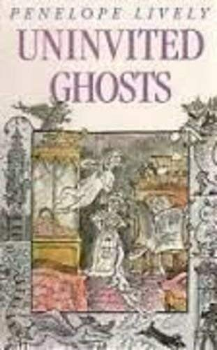 9780434949601: Uninvited Ghosts and Other Stories