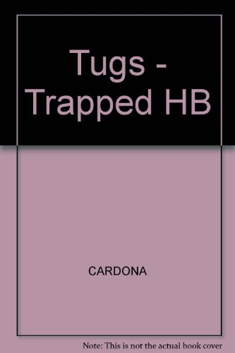 9780434950119: Tugs: Trapped