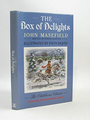 The Box of Delights: John Masefield