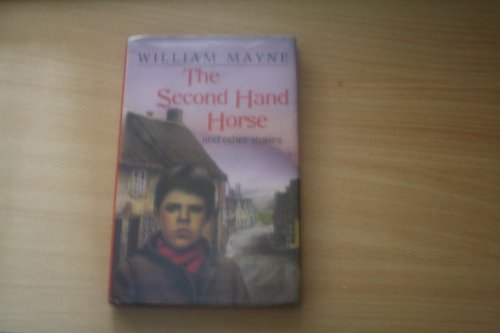 9780434952229: Second-Hand Horse & Other Stories