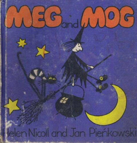 9780434954209: Meg and Mog