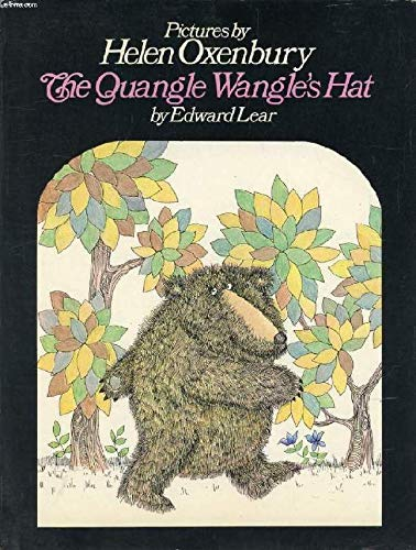 The Quangle Wangle's Hat: Lear, Edward