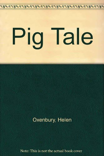 9780434955992: Pig Tale