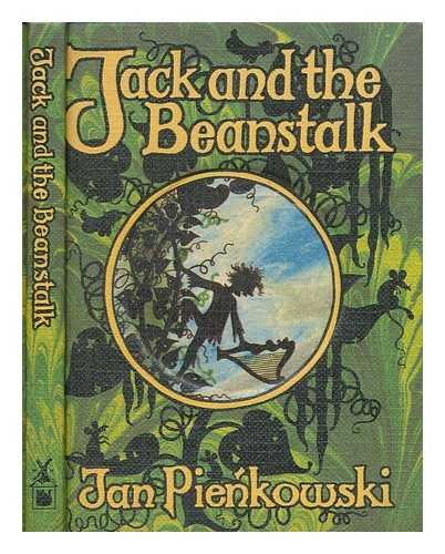 9780434956265: Jack and the beanstalk (The Jan Pienkowski fairy tale library)