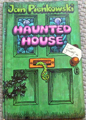9780434956357: Haunted House Pop-up Book