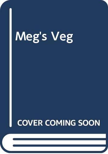 9780434956395: Meg's Veg
