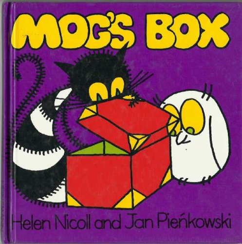 9780434956586: Mog's Box
