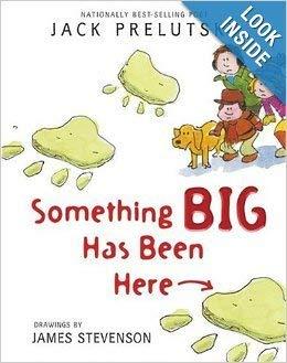 9780434957385: Something Big Has Been Here