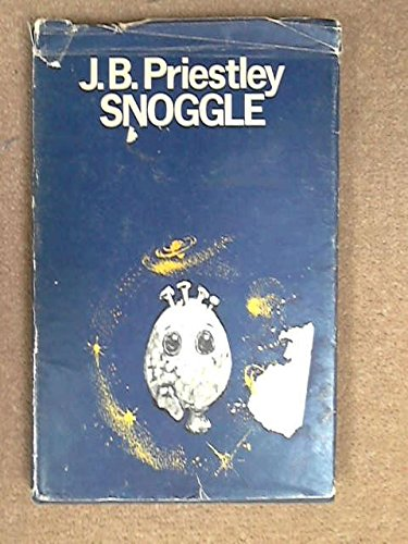 9780434957750: Snoggle: A story for anybody between 9 and 90