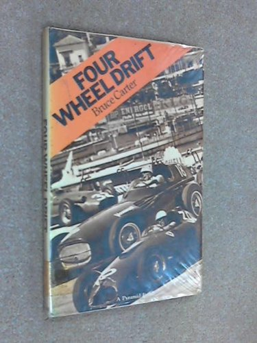 Four Wheel Drift: Carter, Bruce