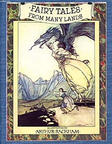 9780434958542: Fairy Tales from Many Lands