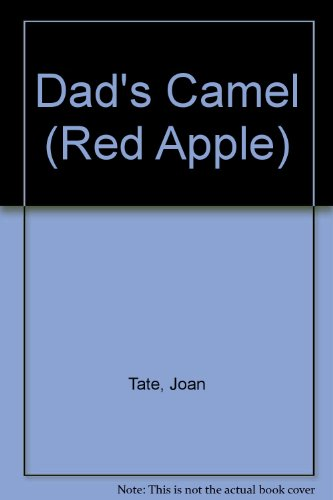 9780434958665: Dad's Camel (Red Apple)