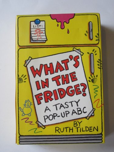 9780434959846: What's in the Fridge?: A Tasty Pop-up ABC