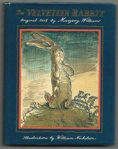 9780434959921: The Velveteen Rabbit