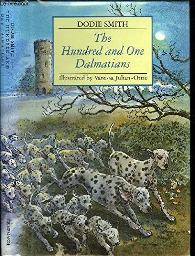 9780434960668: The Hundred and One Dalmatians