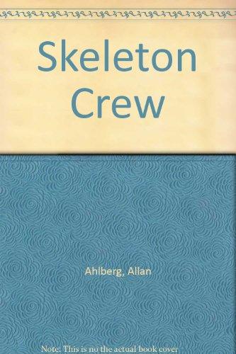 9780434960859: Skeleton Crew (Funnybones S.)