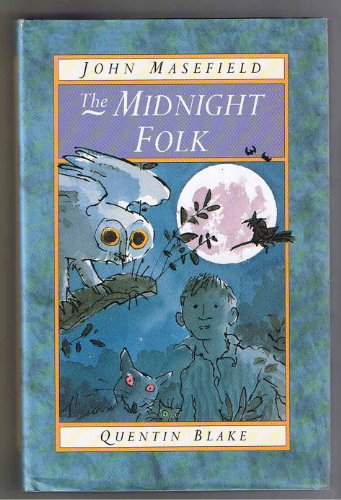 9780434960866: Midnight Folk