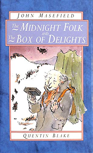 The Midnight Folk and The Box of Delights