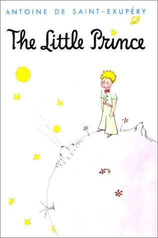 9780434961603: The Little Prince