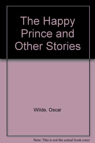 9780434961788: Happy Prince and Other Stories