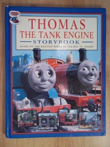 My Big Book of Thomas the Tank: Awdry, Rev. W.