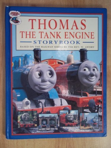 9780434962143: My Big Book of Thomas the Tank Engine Stories: Based on the Railway Series by the Rev W Awdry