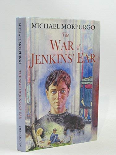 9780434962198: War of Jenkins' Ear