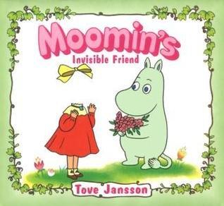 9780434962464: Moomin's Invisible Friend