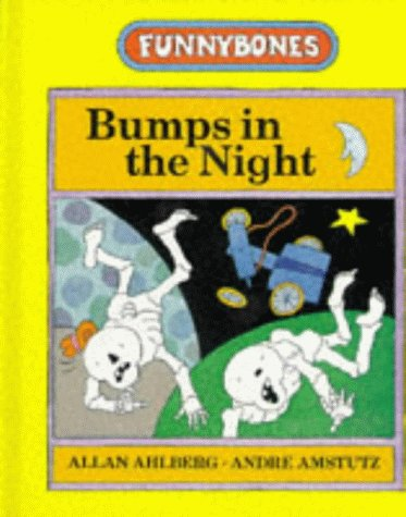 9780434963676: Bumps in the Night (Funnybones)