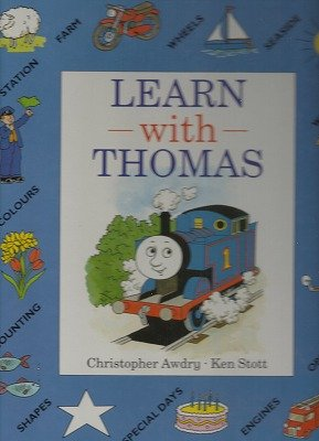 9780434963713: Learn with Thomas