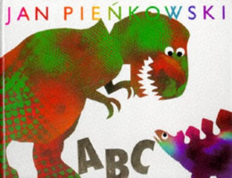 9780434963720: ABC Dinosaurs and Other Prehistoric Creatures