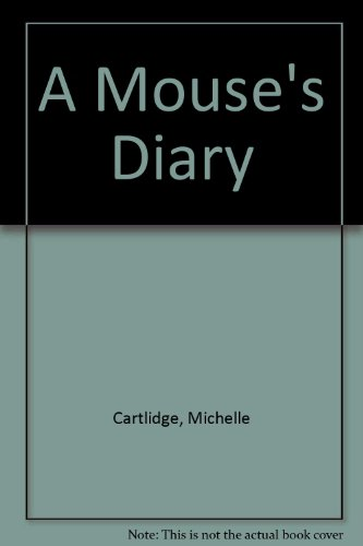 9780434963867: A Mouse's Diary