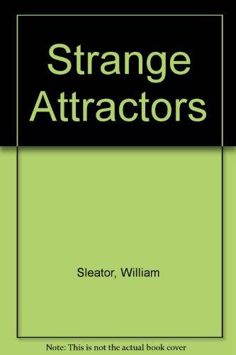 9780434964116: Strange Attractors