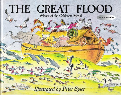 9780434964147: The Great Flood