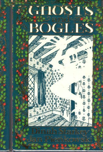 9780434964406: Ghosts and Bogles