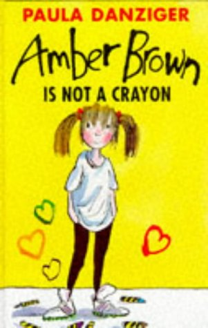 9780434964925: Amber Brown is Not a Crayon
