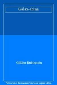 9780434965038: Galax-arena