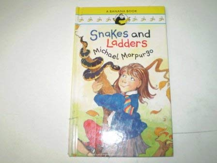 9780434966363: Snakes and Ladders (Banana Books)