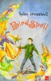 Birdspell: Cresswell, Helen