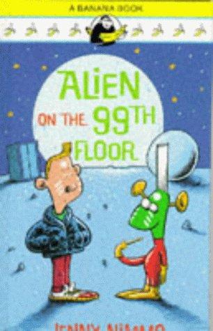 9780434967490: Alien on the 99th Floor (Banana Books)