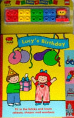 9780434968671: Lucy's Birthday (Lego Duplo)