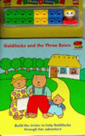9780434968695: Goldilocks and the Three Bears (Lego Duplo)