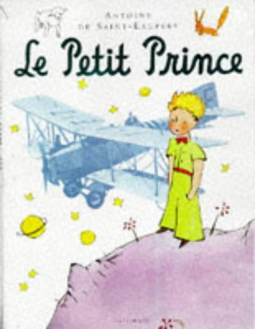 9780434971237: The Little Prince