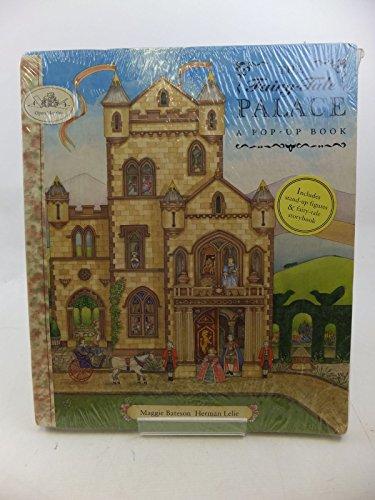9780434971329: Fairy Tale Palace: Pop-up book