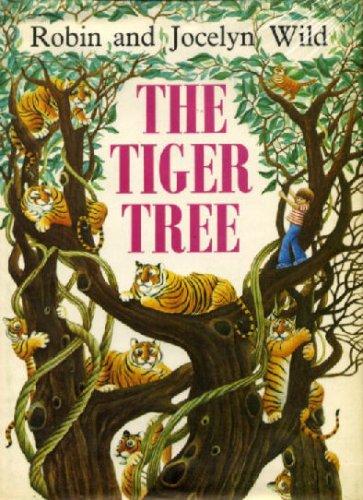 9780434972517: Tiger Tree