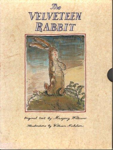 9780434972654: The Velveteen Rabbit