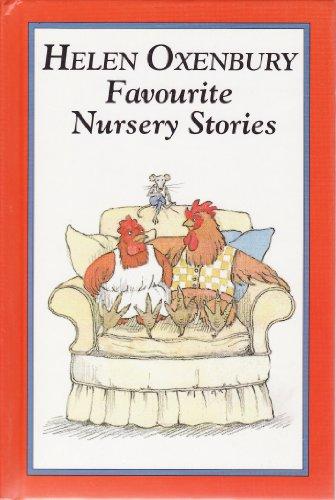 9780434974122: Favourite Nursery Stories
